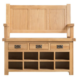 Windsor Country Monks Bench