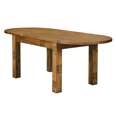 Cotswold Oval Extending Dining Table