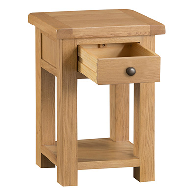 Windsor Country Side Table