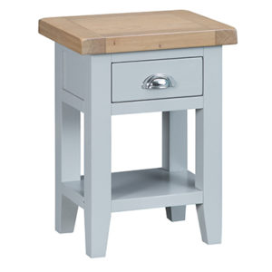 Suffolk Grey Side Table