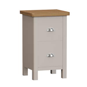 Halifax Small Bedside Cabinet