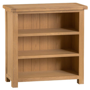 Windsor Country Small Bookcase