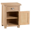 Windsor Limed Small Cupboard