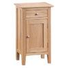Bergen Oak Small Cupboard