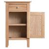 Small Cupboard-storage-drawer-shelves-natural-oak-Dining-wood-wooden-furniture-Steptoes-Paphos-Cyprus (4)