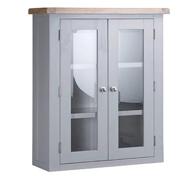 Suffolk Grey Small Dresser Top