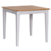 Bergen Beige Small Fix Top Table