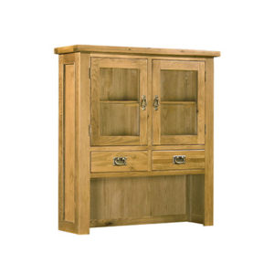 Lincoln Natural Small Hutch