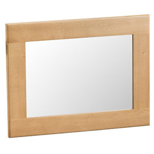 Windsor Country Small Wall Mirror