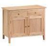 Standard Sideboard-storage-drawers-chest-shelves-natural-oak-Dining-wood-wooden-furniture-Steptoes-Paphos-Cyprus (2)