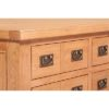 Lincoln Natural Storage Coffee Table