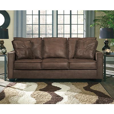 Terrington 3 Seat Sofa