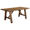 Cotswold Trestle Dining Table