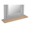 Trinket mirror-dressing-glass-vanity-grey-painted-lime washed top-wood-wooden-bedroom-furniture-Steptoes-Paphos-Cyprus (2)