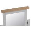 Trinket mirror-dressing-vanity-glass-grey-painted-lime washed top-wood-wooden-bedroom-furniture-Steptoes-Paphos-Cyprus