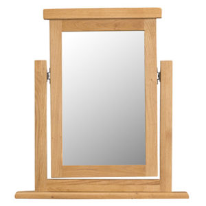 Windsor Country Trinket Mirror