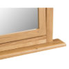 Vanity Mirror-Glass-dressing-cheval-oak-occasional-wooden-wood-furniture-Steptoes-paphos-cyprus (2)