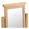 Vanity Mirror-Glass-dressing-cheval-oak-occasional-wooden-wood-furniture-Steptoes-paphos-cyprus (3)