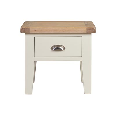 Hartford Lamp Table
