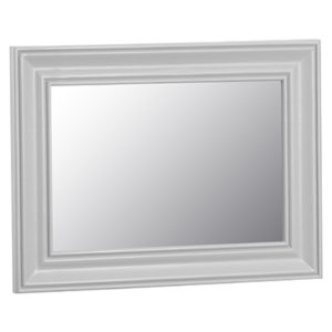 Suffolk Grey Small Wall Mirror
