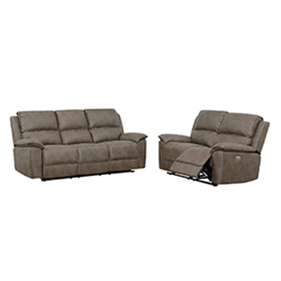 Santiago - 3 Seater - 2 Seater - Armchair - Recliners - Motion - Sofa - Chair - Lounge - Comofort - Living - Microfiber - Fabric - Paphos - Cyprus - Steptoes 5