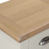 Hartford 3 Drawer Bedside Cabinet - Wood - Oak - Pine - Mango Wood - Painted - Natural Wood - Solid Wood - Lounge - Bedroom - Dining - Occasional - Furniture - Home - Living - Comfort - Interior Design - Modern