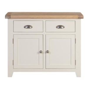 Hartford 2 Door 2 Drawer Sideboard- Wood - Oak - Pine - Mango Wood - Painted - Natural Wood - Solid Wood - Lounge - Bedroom - Dining - Occasional - Furniture - Home - Living - Comfort - Interior Design - Modern