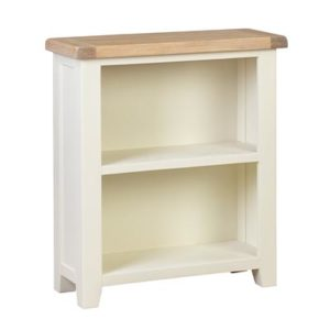 Hartford Low Bookcase- Wood - Oak - Pine - Mango Wood - Painted - Natural Wood - Solid Wood - Lounge - Bedroom - Dining - Occasional - Furniture - Home - Living - Comfort - Interior Design - Modern