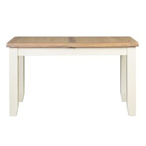 Hartford 140cm-180cm Ext Dining Table- Wood - Oak - Pine - Mango Wood - Painted - Natural Wood - Solid Wood - Lounge - Bedroom - Dining - Occasional - Furniture - Home - Living - Comfort - Interior Design - Modern