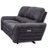 Kerry Electric 3 Seater Reclining Sofa - Sofa - Sofa Set - Recliners - Electric Recliners - 3 Seater - 2 Seater - Armchair - Fabric - Microfiber - Lounge - Comfort - Living - Steptoes - Furniture - Paphos - Cyprus