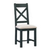 Banbury Cross Back Dining Chair - Wood - Oak - Pine - Mango Wood - Painted - Natural Wood - Solid Wood - Lounge - Bedroom - Dining - Occasional - Furniture - Home - Living - Comfort - Interior Design - Modern