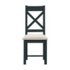 Banbury Cross Back Dining Chair -m Wood - Oak - Pine - Mango Wood - Painted - Natural Wood - Solid Wood - Lounge - Bedroom - Dining - Occasional - Furniture - Home - Living - Comfort - Interior Design - Modern