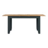 Banbury Small Extending Dining Table - Wood - Oak - Pine - Mango Wood - Painted - Natural Wood - Solid Wood - Lounge - Bedroom - Dining - Occasional - Furniture - Home - Living - Comfort - Interior Design - Modern