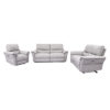 Sofa - Sofa Set - Recliners - Electric Recliners - 3 Seater - 2 Seater - Armchair - Fabric - Microfiber - Lounge - Comfort - Living - Steptoes - Furniture - Paphos - Cyprus