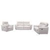Cashel Electric 3 Seater Reclining Sofa - Sofa - Sofa Set - Recliners - Electric Recliners - 3 Seater - 2 Seater - Armchair - Fabric - Microfiber - Lounge - Comfort - Living - Steptoes - Furniture - Paphos - Cyprus