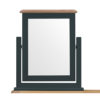Banbury Trinket Mirror - Wood - Oak - Pine - Mango Wood - Painted - Natural Wood - Solid Wood - Lounge - Bedroom - Dining - Occasional - Furniture - Home - Living - Comfort - Interior Design - Modern