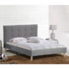 Apollo Fabric Bed - Fabric - Bed - King Size - Double Size - Superking - Single - Relax - Comfort - Furniture - Steptoes - Paphos - Cyprus