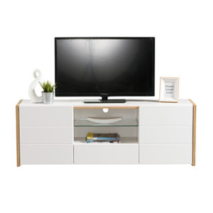 ALICIA ZH OB BLF 41- TV UNIT - TV SHELF - LOUNGE - LIVING - TV - FURNITURE - STORAGE - STAND - UNIT - STEPTOES - FURNITURE