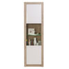 ASTOR 1K VS SH BLF 1- DISPLAY - CABINET - SHOWCASE - GLASS - DOOR - UNIT - LIVING - DINING - LOUNGE - STEPTOES - FURNITURE