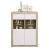 ASTOR 2K VS2 SH BLF 1- DISPLAY - CABINET - SHOWCASE - GLASS - DOOR - UNIT - LIVING - DINING - LOUNGE - STEPTOES - FURNITURE