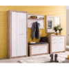 ASTOR P2 SH BLF 1 - HALL UNIT - HALL TOP - SHELVES - STORAGE - OCCASIONAL - LIVING - FURNITURE - STEPTOES - CYPRUS
