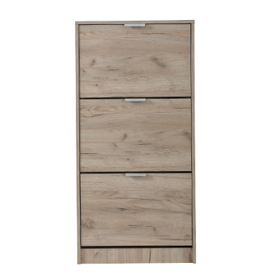 BASE 13 SH 1 - SHOE CABINET - STORAGE - LOUNGE - HALL UNIT - SHOE TRUNK - UNIT - CABINET - STEPTOES - FURNITURE - CYPRUS - PAPHOS