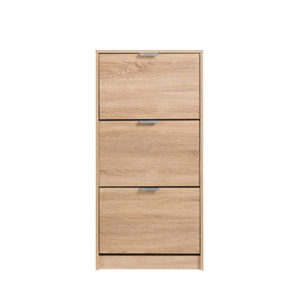 BASE 13 SO 1 - SHOE CABINET - STORAGE - LOUNGE - HALL UNIT - SHOE TRUNK - UNIT - CABINET - STEPTOES - FURNITURE - CYPRUS - PAPHOS