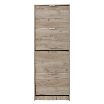 BASE 14 SH 1 - SHOE CABINET - STORAGE - LOUNGE - HALL UNIT - SHOE TRUNK - UNIT - CABINET - STEPTOES - FURNITURE - CYPRUS - PAPHOS