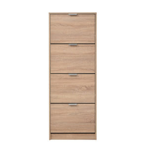 BASE 14 SO 1 - SHOE CABINET - STORAGE - LOUNGE - HALL UNIT - SHOE TRUNK - UNIT - CABINET - STEPTOES - FURNITURE - CYPRUS - PAPHOS