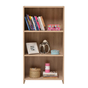 BUKI 3P 1 - SHELF UNIT - STORAGE - BOOKCASE - BOOKS - UNIT - LIVING - DINING - OCCASIONAL - STEPTOES - FURNITURE - PAPHOS - CYPRUS