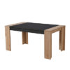 CREMONA TS 155X90 ZH C 1- DINING TABLE - DINING - DINNER - TABLE - MDF - FURNITURE - STEPTOES - PAPHOS - CYPRUS