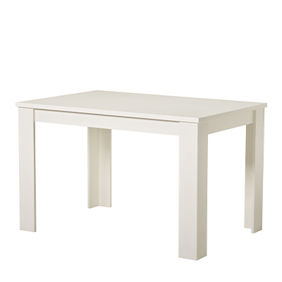 DT 120X80 OB 1- DINING TABLE - DINING - DINNER - TABLE - MDF - FURNITURE - STEPTOES - PAPHOS - CYPRUS