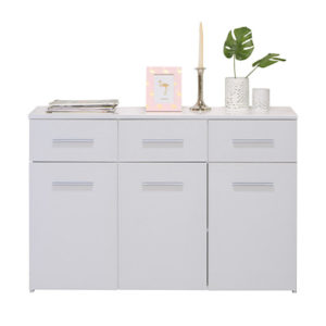 ELBA 3K2F OB 1- Cabinet – Chest – Sideboard – Doors – Drawers – Bedroom – Dining – Storage – Unit – Interior – Steptoes – Furniture