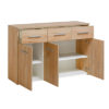 ELBA 3K3F ZH 1- Cabinet – Chest – Sideboard – Doors – Drawers – Bedroom – Dining – Storage – Unit – Interior – Steptoes – Furniture